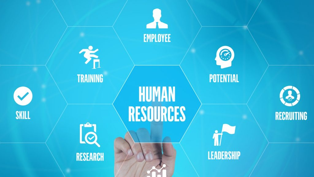 Impact of Technology on Human Resources