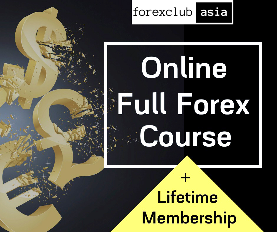 Full Forex Trading Course - On Demand Course