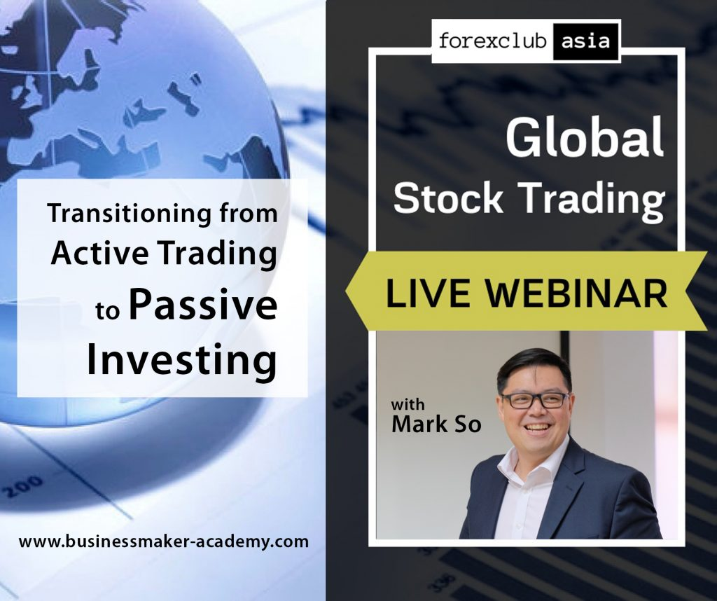 Global Stock Trading Training Course