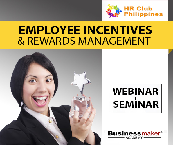 Employee Rewards and Incentives Training by Business Maker Academy