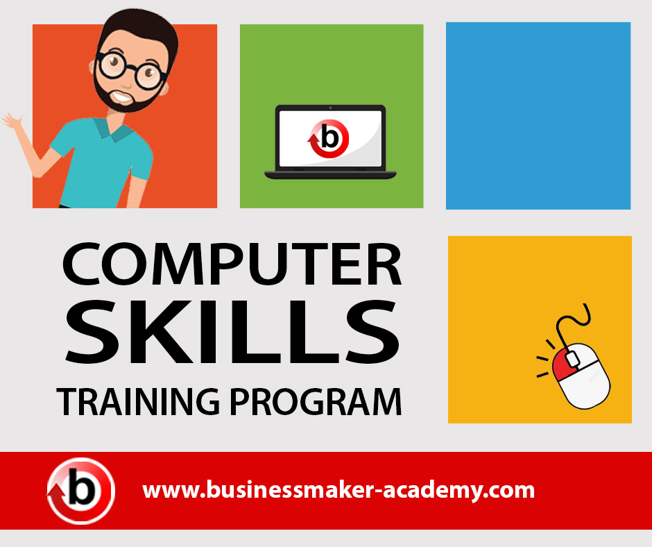Microsoft Excel Webinar and Seminar Training Program Bundle by Businessmaker Academy Philippines