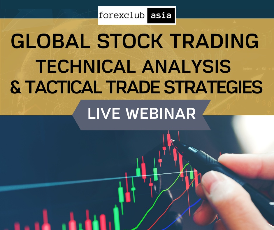 Global Stock Trading: Technical Analysis Course