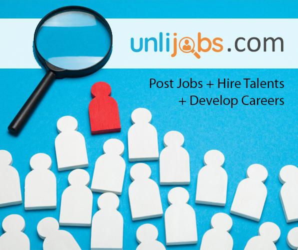 Unlijobs - Post Your Job Opennings