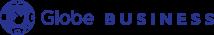 1L GLOBE BUSINESS LOGO 2D - BLUE